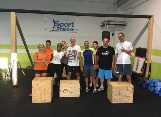 Sport trainer la solution pour votre forme et vos formes